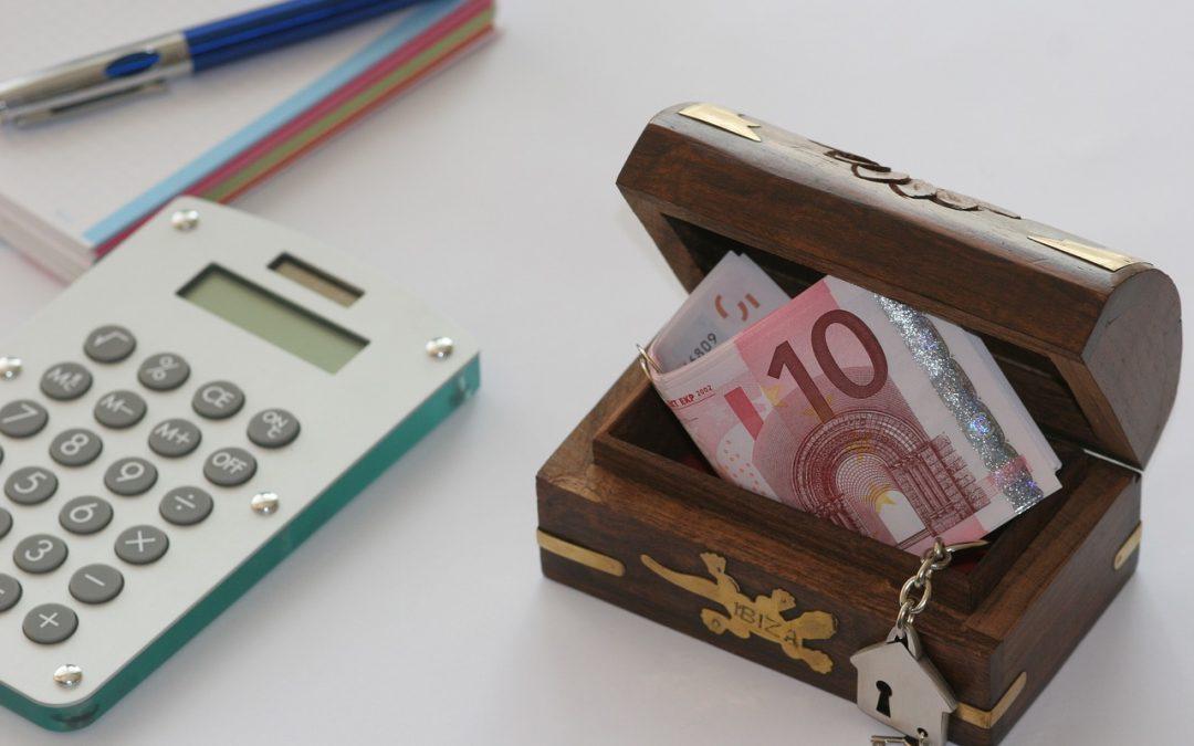 制定財務計劃對婚姻的重要性